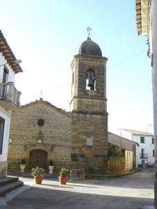Iglesia de Puendeluna